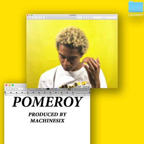 POMEROY (p. machinesix)