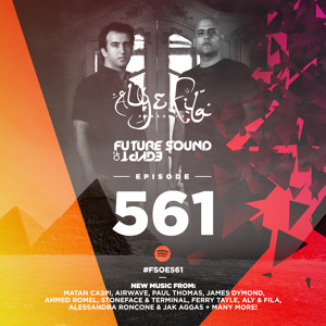 Aly Fila - FSOE 561 2018-08-15 Artwork