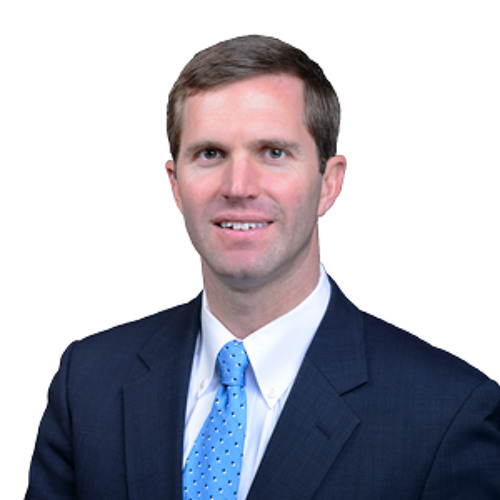 Andy Beshear, Attorney General and Kentucky Governor Candidate on the Issues