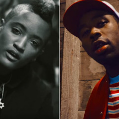 Tyler, The Creator - QUARTZ (ft. Syd)