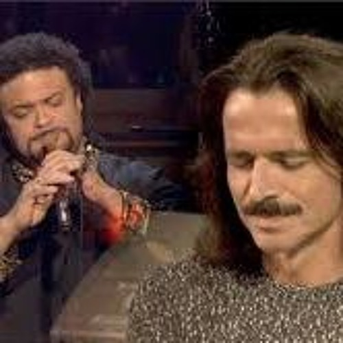 YANNI Prelude And Nostalgia - Live 1080p (From The Master