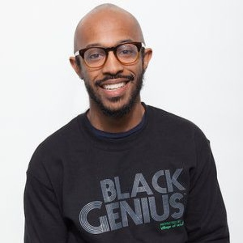 Ep 87: You're The One You've Been Waiting On: Protecting Black Genius w/Dr.William Jackson