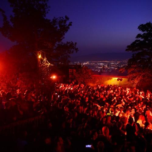 Adil Hiani at Ezo Festival, Tbilisi Georgia (Mzesumzira Release Party) 28-07-18
