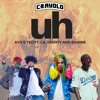 uh : ayo and teo ft lil yachty and 6ix9ine