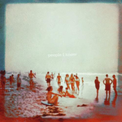 People I Know (feat. Panama)