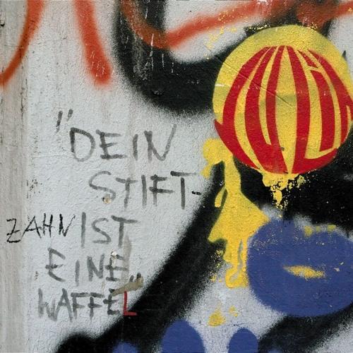 Stiftzahntigerstyle {Löwenzahn}
