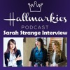 Hallmarkies: Actress Sarah Strange Interview