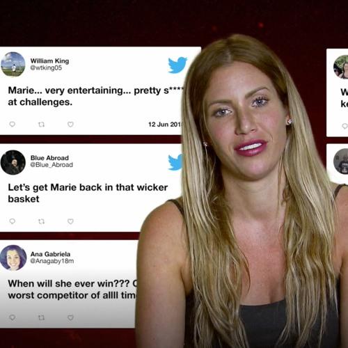 Rotten Banana Podcast: MTV Challenge – Burn Votes