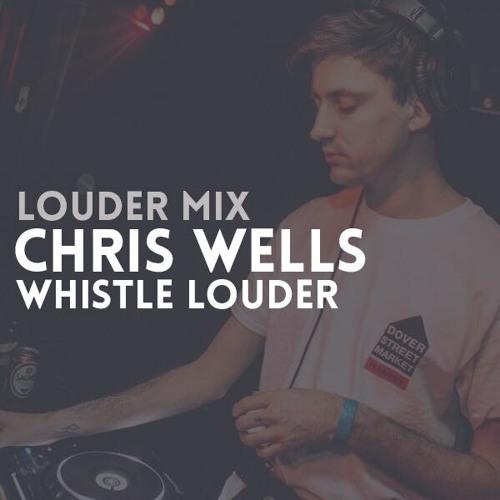 Louder Mix | Chris Wells