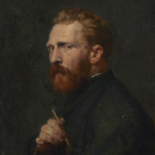 The ties that bind: Double lecture on John Russell and Vincent van Gogh