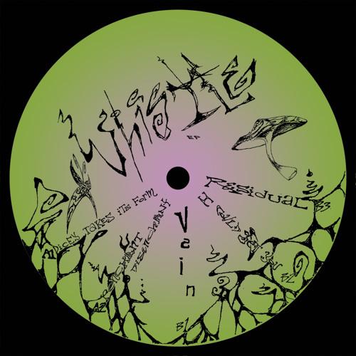 Isabella - Whistle - EP - PMIK001