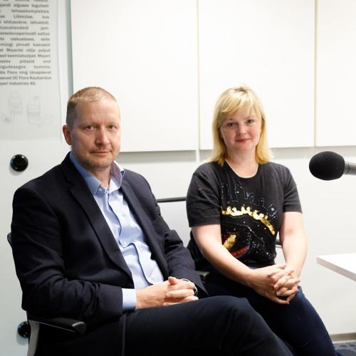 16.08.18 Isemajandav Eesti: eri liiki ettevõtlustoetustest, mida EASist on võimalik saada