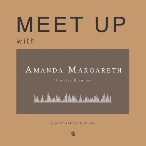 Meet Up with Amanda Margareth | Solving Puzzles of Our Life