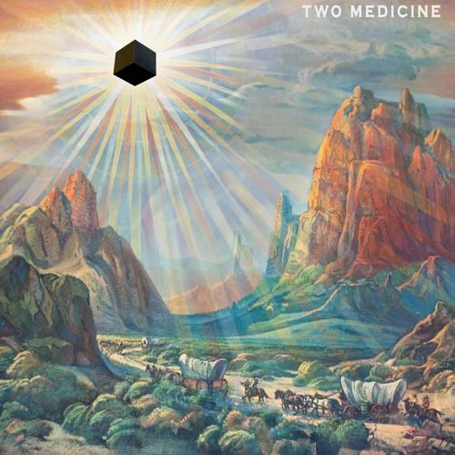 Two Medicine - Gold