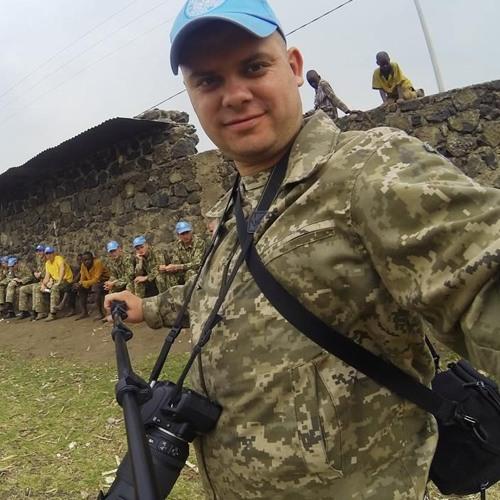 Пряме включення з Віктором Ануфрієвим щодо програми НАТО-Україна для в/с ЗС України (16.08.18)