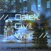 Dalek Civil War