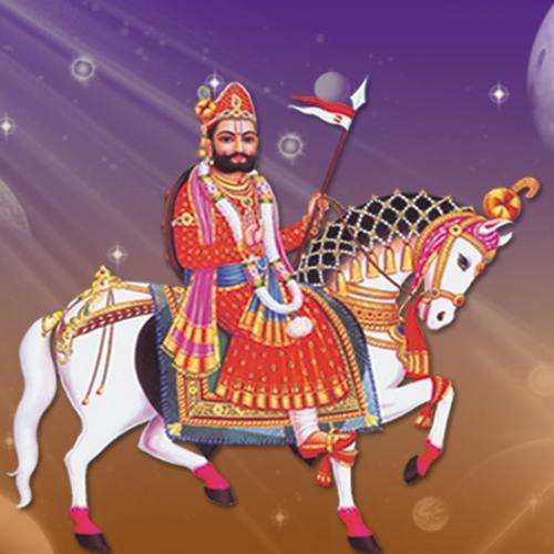 Ramdevpir Ni Aarti by Krishna Kutumb App   Free Listening on