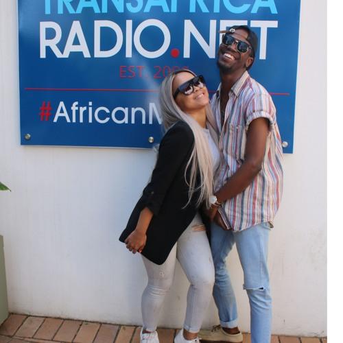 South African Musician TDK Macassette On The Morning Mayhem 16:08:2018