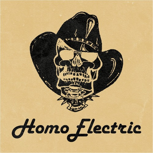 Homoelectric Pride Party Promo Piece