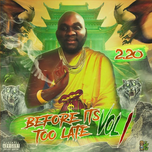 2.20 - Before Its Too Late
