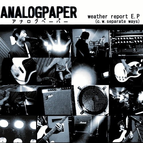 weather report EP