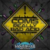 Coms - Really Bad Acid 🔊‼️SINGLE OUT NOW ON DIGITAL & PART OF A 4 TRACK EP ON VINYL‼️🔊
