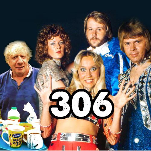 306: Boris Teabag's Shoes-Off Singalong