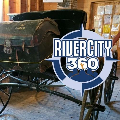 Road Trip - Cooks Creek Heritage Museum (Cooks Creek)