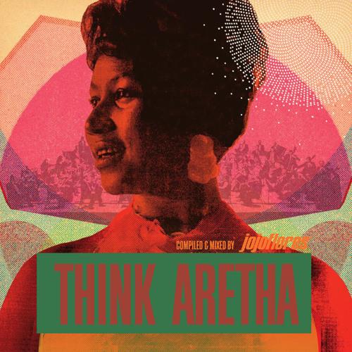 Think Aretha by jojoflores