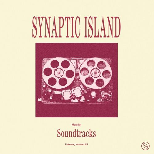 Listening Session #5 // Soundtracks
