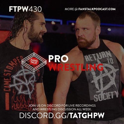 FTPW430 - WWE SummerSlam 2018 Preview
