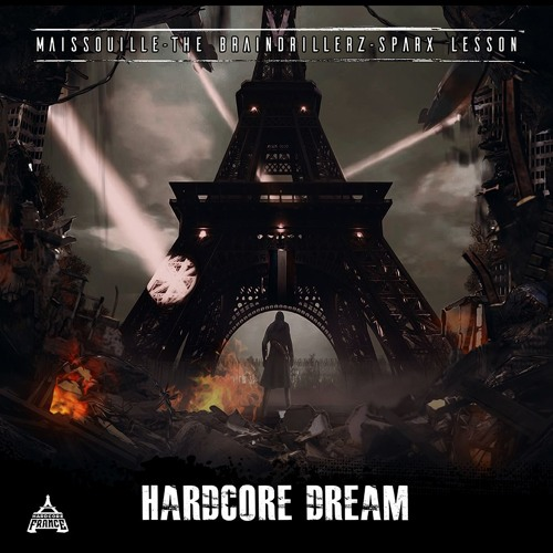 Dream Implant -Maissouille  Remix 2018