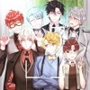 English Mystic Messenger Opening Full Cover