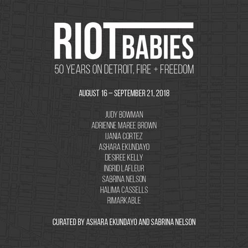 Riot Babies: A Mix