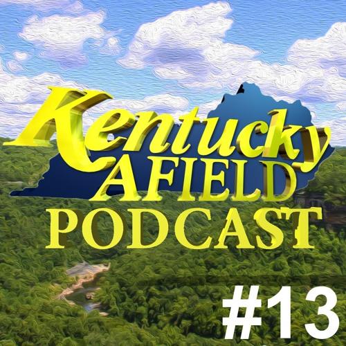 #13 Chad Miles - Hosting a Hunting/Fishing Show, Night Fishing, Hunting Seasons Coming Up