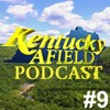 #9 Cool History of Cumberland Trout, Coyote Hunting, Random Stories and More