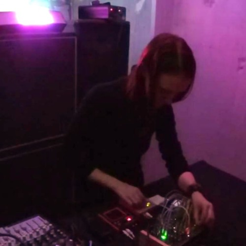 Live at Erica Synths Garage: Take 1 (16.12.2016)