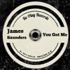 James Saunders - You Got Me (Original Mix) (Free Download)