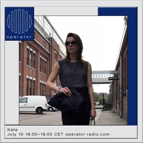 Kατά - 10th July 2018