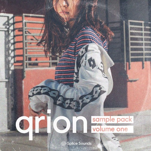Qrion Sample Pack Vol.1 by Splice
