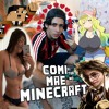 Lil Astro - Comi Tua Mãe no Minecraft [ShiTrap Diss pra Tuã Mãe] (Prod. Toom)