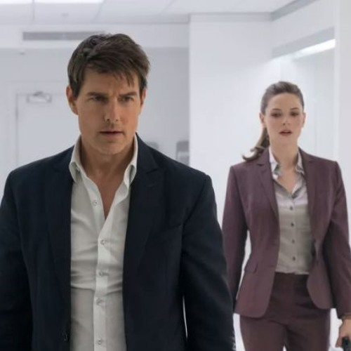 Deep Focus Ep. 122: Mission: Impossible - Fallout