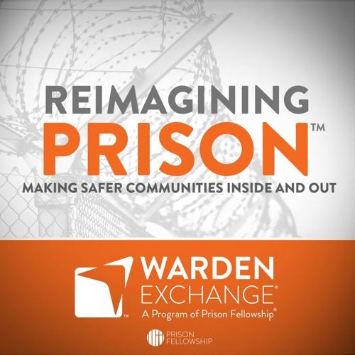 Reimagining Prison - 14 - Britt Andreatta, part 1