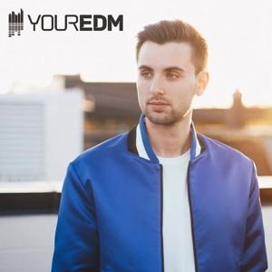Dzeko - Your EDM Mix Volume 68 2018-08-16 Artwork