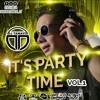 IT´S PARTY TIME VOL 1 - DJ TAMAYO