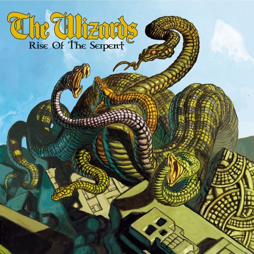 Rise of the Serpent