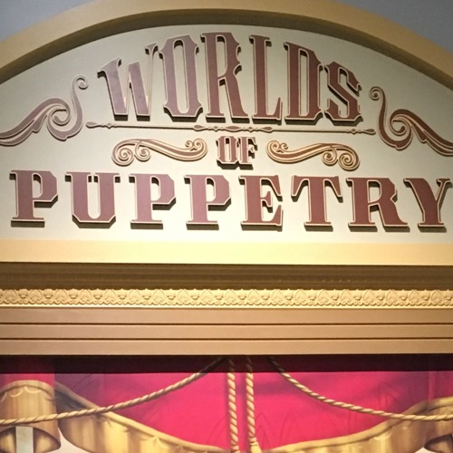 S03 Episode 6: Puppets!