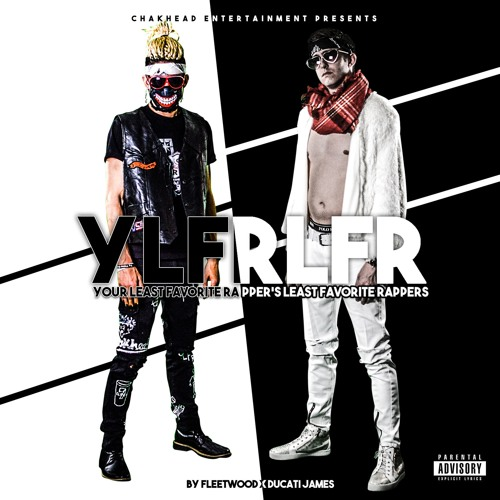 Y L F R L F R [Album] (In Stores Now!)