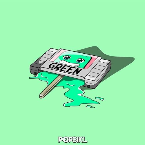 Green (feat. Sa'ann)
