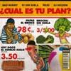 Cual Es Tu Plan? Ft. Ñejo y PJ Sin Suela Portada del disco